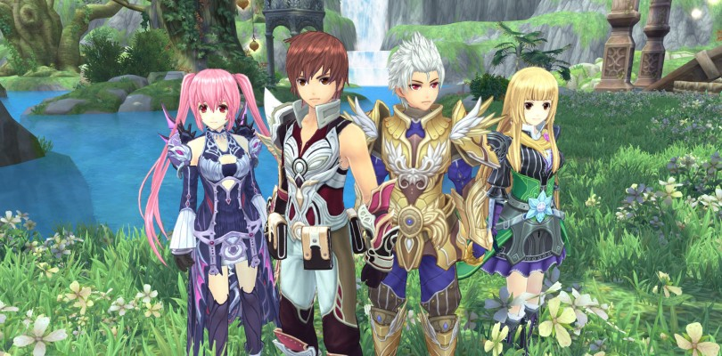 Aura Kingdom: Más detalles del High End