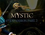 C9: Presentada una nueva clase, Mystic