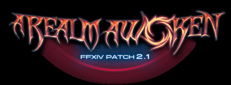 Final Fantasy XIV: El nuevo parche se deja ver en vídeo