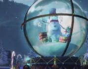 Vuelven las fiestas del Día Invernal en la proxima actualización de Guild Wars 2