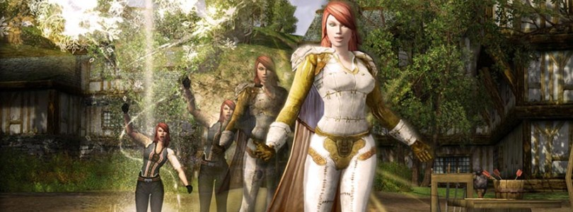 Lord of the Rings Online: Compra un personaje a nivel 50