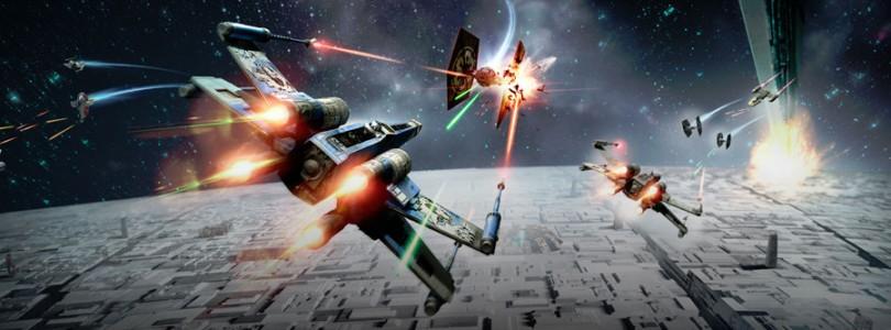 Stars Wars: Attack Squadrons – Nuevo juego free-to-play de combate espacial