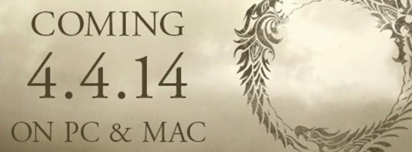 The Elder Scrolls Online anuncia los requisitos para PC y Mac