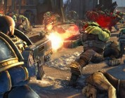 Warhammer 40.000: Eternal Crusade se lanzará con Unreal Engine 4