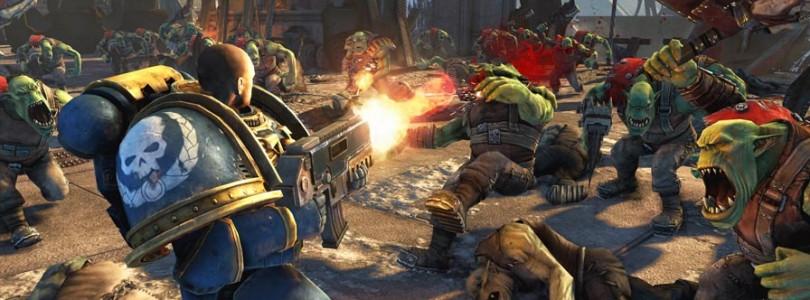 Storm of Vengeance: El MOBA de Warhammer 40.000
