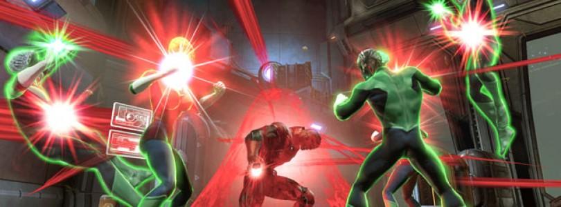 DC Universe Online: War of the Light DLC #1 el 28 de Enero