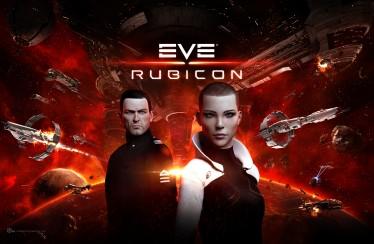 EVE Online: Desplegado el parche Rubicon 1.1