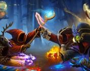 Primeras impresiones: Magicka Wizards Wars