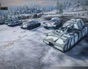 World of Tanks: Anunciado nuevo modo de juego