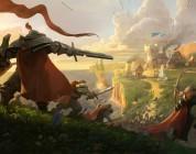 Albion Online añade la actualización de contenido Darian y habla sobre el futuro