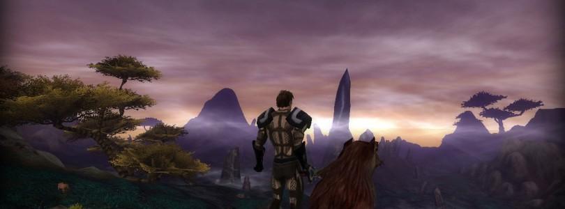 Alganon: La expansión, Rise of the Ourobani, se lanzará el 28 de Enero