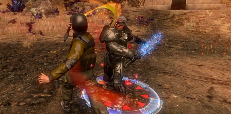 The Repopulation contará con servidores PvE y PvP