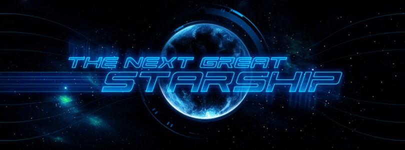 Star Citizen: Concurso diseña una nave
