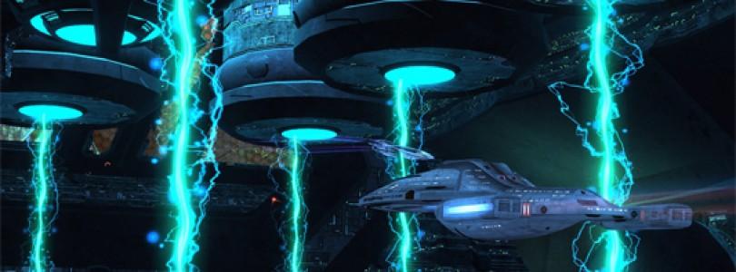 Star Trek Online: Menos eventos, más recompensas