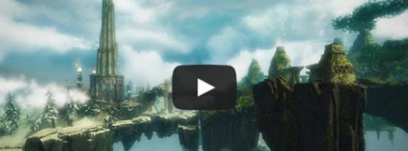 Ya esta disponible la actualización El Borde de la Niebla para Guild Wars 2