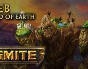 SMITE: Llega Geb, el dios egipcio de la tierra