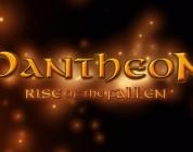 Uno de los responsables de EverQuest vuelve con un nuevo proyecto, Pantheon: Rise of the Fallen