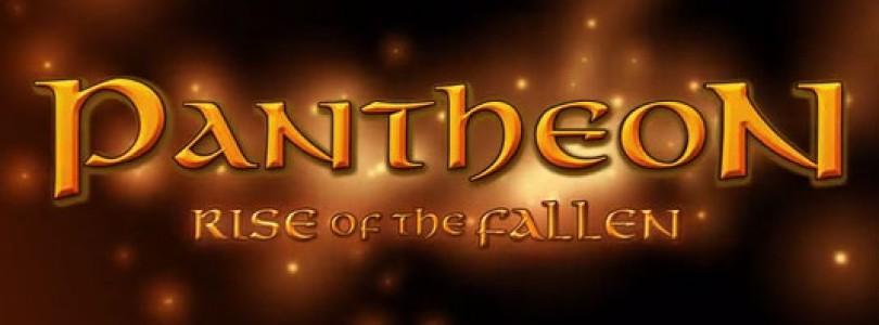 Pantheon: Rise of the Fallen – Vídeo del estado del juego