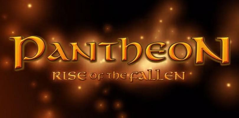 Pantheon: El equipo quiere vuestro feedback