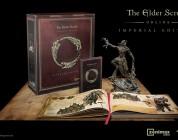 Elder Scrolls Online: Rediseño del contenido de veterano y el Update 3