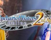 "Uncharted Waters Online lanza su expansión ""2nd Age"""