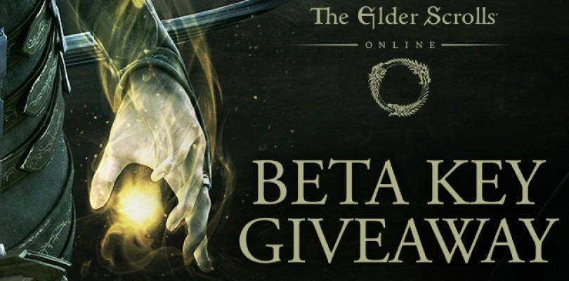 Repartimos 400 claves más para la beta The Elder Scrolls Online