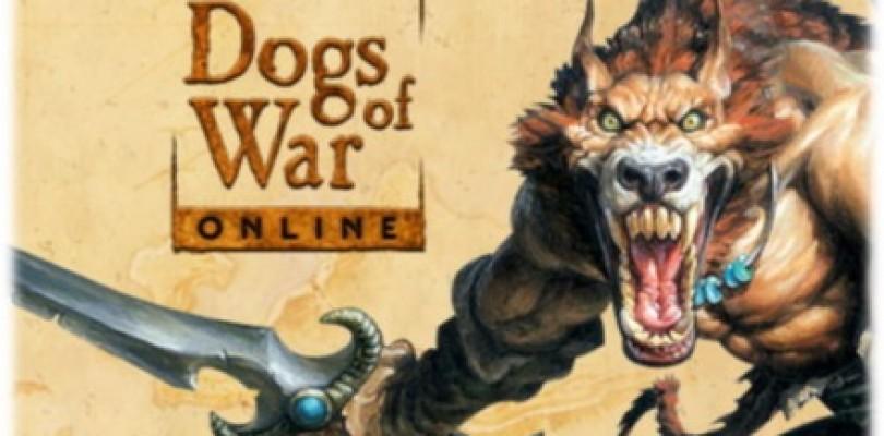 Dogs of War Online revela las primeras tres facciones del juego