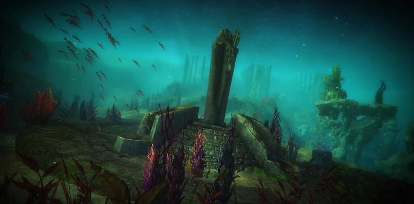 """""""Nada dura para siempre"""": el siniestro mensaje del nuevo tráiler de Guild Wars 2"""