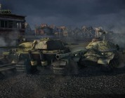 "World of Tanks: Llega el modo ""Fortaleza"""