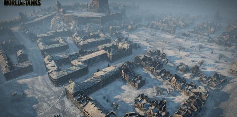 Nuevo contenido para World of Tanks: Xbox 360 Edition