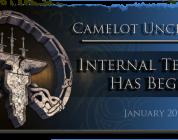 Camelot Unchained: Comienza la beta interna