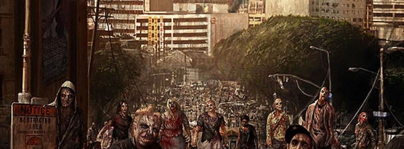 World of the Living Dead: Grandes novedades e invitación a todos los jugadores