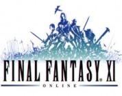 Final Fantasy XI: Nuevas misiones, zonas y  mucho más
