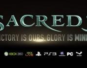 Primer trailer de Sacred 3 el juego de acción RPG multijugador cooperativo