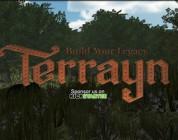 Terrayn: Un nuevo sandbox que aparece en Kickstarted