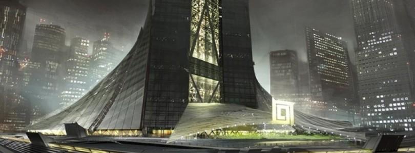 The Secret World : Novedades de Tokyo & The Whispering Tide