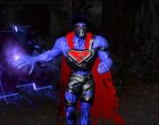 """Infinite Crisis: """"Nightmare Superman"""" llega al juego"""