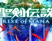 Rise of Mana lo nuevo Square Enix para móviles
