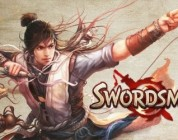 Swordsman lo nuevo de Perfect World