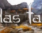 Das Tal: Un sandbox PvP llega a Steam Greenlight