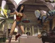 Amazon Fury Parte 1 es la nueva actualización de contenidos para DC Universe Online