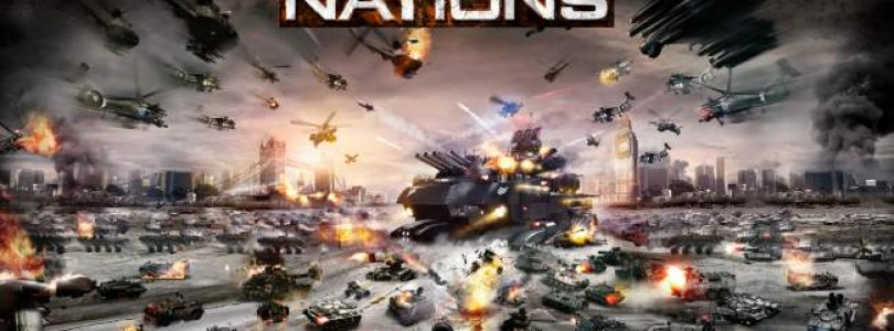 "Trion Worlds confirma que End of Nations sigue ""retenido"""