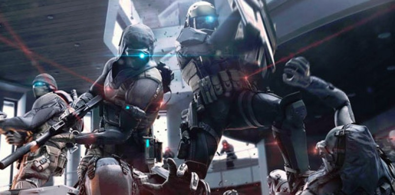 "Tom Clancy's Ghost Recon Phantoms: Llega el evento veraniego ""Asalto Fantasma"""