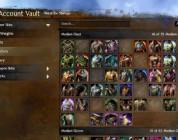 Guild Wars 2 presenta el sistema de Guardarropa