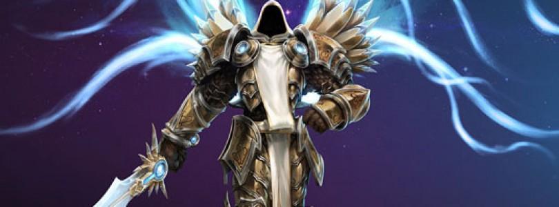 Heroes of the Storm prepara novedades y el comienzo de la beta cerrada para Enero