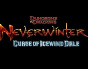 Neverwinter: Curse of Icewind saldrá el 13 de mayo