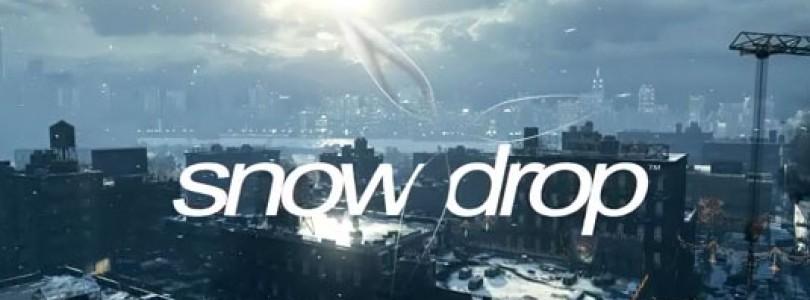 GDC 2014 – Así es Snowdrop, el motor gráfico que usara el juego The Division