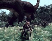 The Stomping Land: Cambio de motor gráfico a Unreal Engine 4