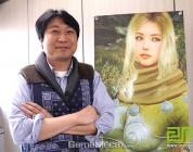 Black Desert: Entrevista Pre-Beta a Kim Daeil