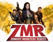 La beta cerrada de Zombies Monsters Robots dará comienzo el próximo 27 de Mayo